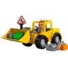 LEGO 10520 - LEGO DUPLO - Big Front Loader