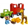 LEGO 10550 - LEGO DUPLO - Circus Transport
