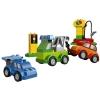 LEGO 10552 - LEGO DUPLO - Creative Cars