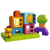 LEGO 10553 - LEGO DUPLO - Toddler Build and Play Cubes