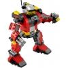 LEGO 5764 - LEGO CREATOR - Rescue Robot