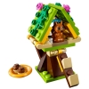 LEGO 41017 - LEGO FRIENDS - Squirrel's Tree House