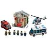 LEGO 60008 - LEGO CITY - Museum Break in