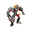 LEGO 44005 - LEGO HERO FACTORY - BRUIZER