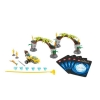 LEGO 70104 - LEGO LEGENDS OF CHIMA - Jungle Gates