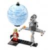 LEGO 75010 - LEGO STAR WARS - B Wing Starfighter & Endor