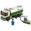 LEGO 60016 - LEGO CITY - Tanker Truck