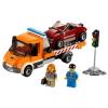 LEGO 60017 - LEGO CITY - Flatbed Truck