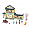 LEGO 41005 - LEGO FRIENDS - Heartlake High