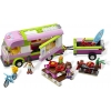LEGO 3184 - LEGO FRIENDS - Adventure Camper