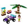 LEGO 41010 - LEGO FRIENDS - Olivia's Beach Buggy