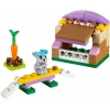LEGO 41022 - LEGO FRIENDS - Bunny's Hutch