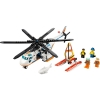 LEGO 60013 - LEGO CITY - Coast Guard Helicopter