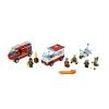 LEGO 60023 - LEGO CITY - LEGO City Starter Set