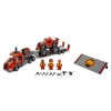 LEGO 60027 - LEGO CITY - Monster Truck Transporter
