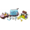 LEGO 3186 - LEGO FRIENDS - Emma's Horse Trailer