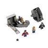 LEGO 76009 - LEGO DC UNIVERSE SUPER HEROES - Superman: Black Zero Escape