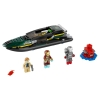 LEGO 76006 - LEGO MARVEL SUPER HEROES - Iron Man: Extremis Sea Port Battle