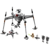 LEGO 75016 - LEGO STAR WARS - Homing Spider Droid