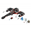LEGO 75018 - LEGO STAR WARS - JEK 14's Stealth Starfighter
