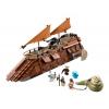 LEGO 75020 - LEGO STAR WARS - Jabba's Sail Barge