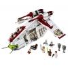 LEGO 75021 - LEGO STAR WARS - Republic Gunship