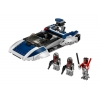 LEGO 75022 - LEGO STAR WARS - Mandalorian Speeder