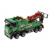 LEGO 42008 - LEGO TECHNIC - Service Truck