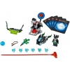 LEGO 70107 - LEGO LEGENDS OF CHIMA - Skunk Attack