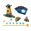 LEGO 70108 - LEGO LEGENDS OF CHIMA - Royal Roost