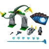 LEGO 70109 - LEGO LEGENDS OF CHIMA - Whirling Vines
