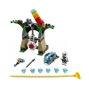 LEGO 70110 - LEGO LEGENDS OF CHIMA - Tower Target