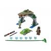 LEGO 70112 - LEGO LEGENDS OF CHIMA - Croc Chomp