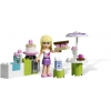 LEGO 3930 - LEGO FRIENDS - Stephanie's Outdoor Bakery