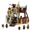 LEGO 79110 - LEGO THE LONE RANGER - Silver Mine Shootout