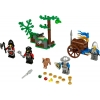 LEGO 70400 - LEGO CASTLE - Forest Ambush