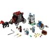 LEGO 70401 - LEGO CASTLE - Gold Getaway
