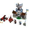 LEGO 70402 - LEGO CASTLE - The Gatehouse Raid