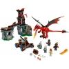 LEGO 70403 - LEGO CASTLE - Dragon Mountain