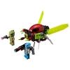 LEGO 70700 - LEGO GALAXY SQUAD - Space Swarmer