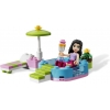 LEGO 3931 - LEGO FRIENDS - Emma's Splash Pool