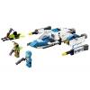 LEGO 70701 - LEGO GALAXY SQUAD - Swarm Interceptor