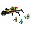 LEGO 70706 - LEGO GALAXY SQUAD - Crater Creeper