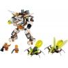 LEGO 70707 - LEGO GALAXY SQUAD - CLS 89 Eradicator Mech