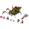 LEGO 70708 - LEGO GALAXY SQUAD - Hive Crawler