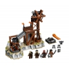 LEGO 9476 - LEGO LORD OF THE RINGS - The Orc Forge