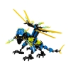 LEGO 44009 - LEGO HERO FACTORY - DRAGON BOLT