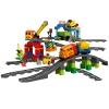 LEGO 10508 - LEGO DUPLO - Deluxe Trains Set