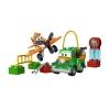 LEGO 10509 - LEGO DUPLO - Dusty & Chug