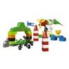 LEGO 10510 - LEGO DUPLO - Ripslinger's Air Race